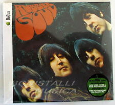 THE BEATLES - RUBBER SOUL - CD Digipack Sigillato