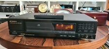 SANSUI CD-X217 F1 cd player high fidelity from 90' + REMOTE output variable