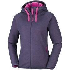 4a2c158942c Columbia Pacific Point™ Full Zip Hoodie Nocturnal L