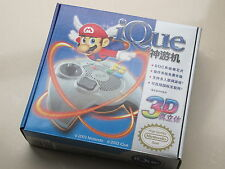 N64 iQue system Console Nintendo +1 Full+4 Time-Limited versions Games NIB