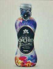 Supre Black Orchid 4xBronzer Dark Color Last Tanning Lotion FREEBIE