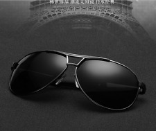 HD-Aoron-Polarized-Sunglasses-Men's-Driving-Outdoor-Sports-Eyewear-Glasses-UV400