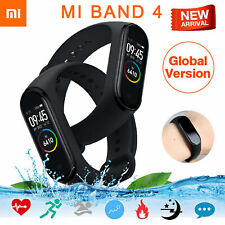 "Xiaomi Mi Band 4 Global Version Smart Bracelet 0.95"" Color Screen 50M Waterproof"