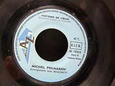 MICHEL POLNAREFF Sous quelle étoile suis ja né ?  AZ10264 JUKEBOX