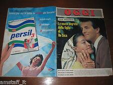 OGGI 1965/26=PETER BALDWIN=EMY DE SICA=I BEATLES=ALBERTO DE ROSSI=