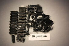 10 Pin female IDC Connector 10 Pcs. made by Rapid Conn