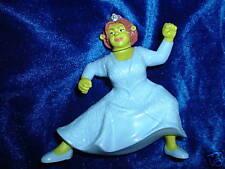 Mcdonalds Shrek the Third Princess Fiona #9