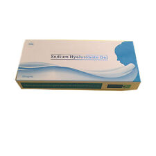 hyaluronic acid gel  anti-aging hydrate skin form  within