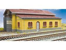 RIVAROSSI Fabbricato Rimessa Locomotive HC8021 (V2y)