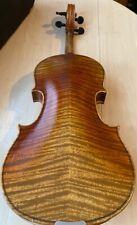 Old Violin 4/4 Size