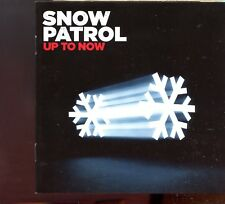Snow Patrol / Up To Now - The Best Of Snow Patrol - 2CD