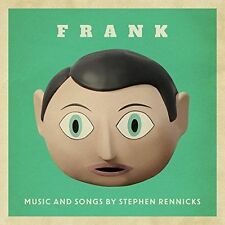 Stephen Rennicks Frank Sillp1478 LP EU Second Pressing of 500