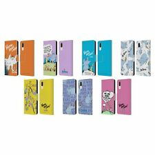 OFFICIAL DR. SEUSS HORTON HEARS A WHO LEATHER BOOK WALLET CASE FOR HUAWEI PHONES