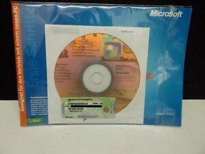 Microsoft Windows XP Professional, Edition 2002, New, Boxed, #Su _76