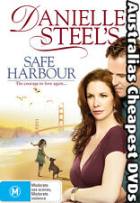 Danielle Steel's Safe Harbour DVD NEW, FREE POSTAGE WITHIN AUSTRALIA REGION 4