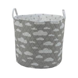 Minene CLOUD grey/ white Storage range  - Lovely storage solutions for nursery