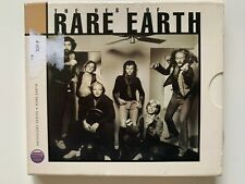 Rare Earth - Anthology-Best Of 2-CD (Motown, 1995)