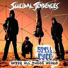 Suicidal Tendencies Still Cyco After All These Years 180gm Vinyl LP 2013 MOV