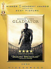 Gladiator (DVD, 2003, Limited Edition Packaging)