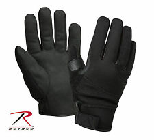 Rothco 4436 Cold Weather Street Shield Gloves - Black