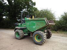 2007 Barford SX10000 Dumper 10 Ton Straight Skip Dumper £9,000 + vat