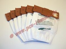 1-30 sacs pour aspirateur de nappes adapté pour Vorwerk Kobold 135 136 filtertüte