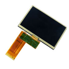 4.3 Inch LCD Display Touch Screen Digitizer Replacement TSN410 Toyota Yaris