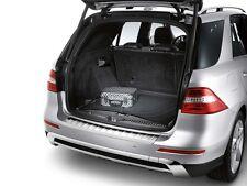 Mercedes-Benz Gepäcknetz für Kofferraum ML GLE W166 und CLA Shooting Brake X117