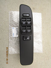 06 - 09 GMC ENVOY SLT SLE MASTER POWER WINDOW SWITCH BRAND NEW GM 25866993