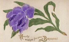World War I (1914-18) Embossed Unposted Collectable Postcards
