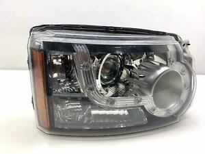 Passenger RH Right Side Halogen Headlight Head Light OEM 2010-13 Land Rover LR4