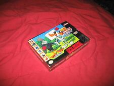 SNES Super Nintendo ACME Animation Factory New Factory Sealed
