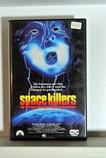 Space Killers 1991 Not of this World FSK 18 Horror CIC Video no DVD Sammlung