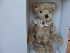 Annette Funicello Bear Carlie Mint! Nib! Never Displayed! #555 Of #5000
