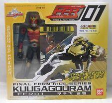 Bandai Kamen Masked Rider Decade : FFR01 - KUUGA GOURAM Final Form Ride Figure