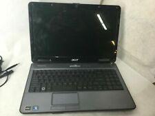 New listing Acer Aspire 5517 15.6in. (25Gb Hdd, Amd Athlon 64 X2 Tk-42, 1.2Ghz, 1Gb)