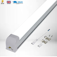 5 X 36W 2 in 1, 1.2M T8 integrated LED tube, Isolated driver Pure White 3420Lm
