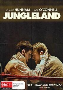 Jungleland : NEW DVD