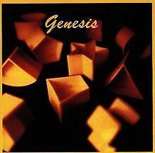 Genesis by Genesis | CD | condition good