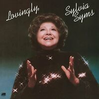 SYLVIA SYMS - Lovingly [CD]