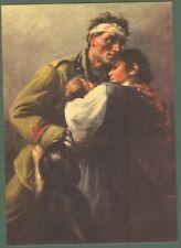 TAFURI CLEMENTE. Cartolina postale a cura dell'Ufficio Storico della Milizia...