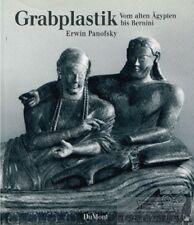 Grabplastik: Panofsky, Erwin