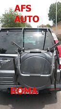PORTABICI POSTERIORE X 3 BICI PER HONDA CRV CR-V ANNO 1999 RUOTA POST.ESTERN