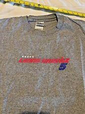 "Lenny Kravitz ""5"" Album Tour Shirt 1999 Vintage Mens Size XL"