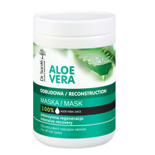 Dr Sante Aloe Vera Reconstruction Hair Mask Intensive Recovery Damaged Hair