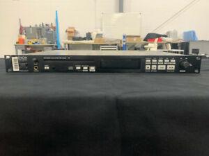 Denon DN-C640 Rack Mount CD Player