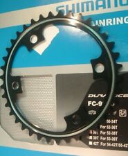 Shimano Dura Ace Fc-9000 Chainring 34t 4 Bolt 110mm BCD 11 Speed Inner Road