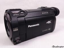 Panasonic HC-VXF999 Camcorder VXF999 Videokamera 4K Ultra HD OVP Händler Wie NEU
