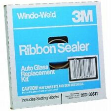3M™ Windo-Weld™ Round Ribbon Sealer, 5/16 inch, 08611, 8611