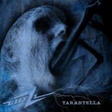 "Blitzz ""Tarantella (1987 – 1989)"" CD [FEMALE FRONTED SPEED METAL FROM EX-GDR]"